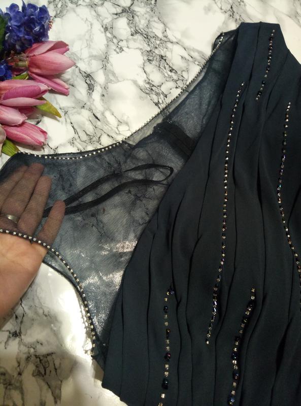Шикарное платье нс - Фото 3