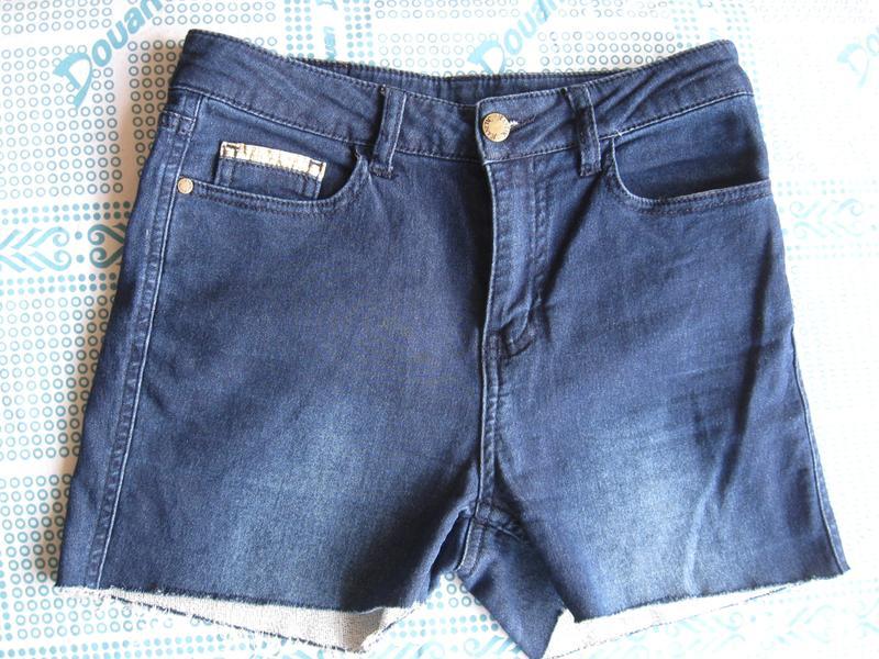 Оригинальные шорты Jeanetic от AVON, коттон