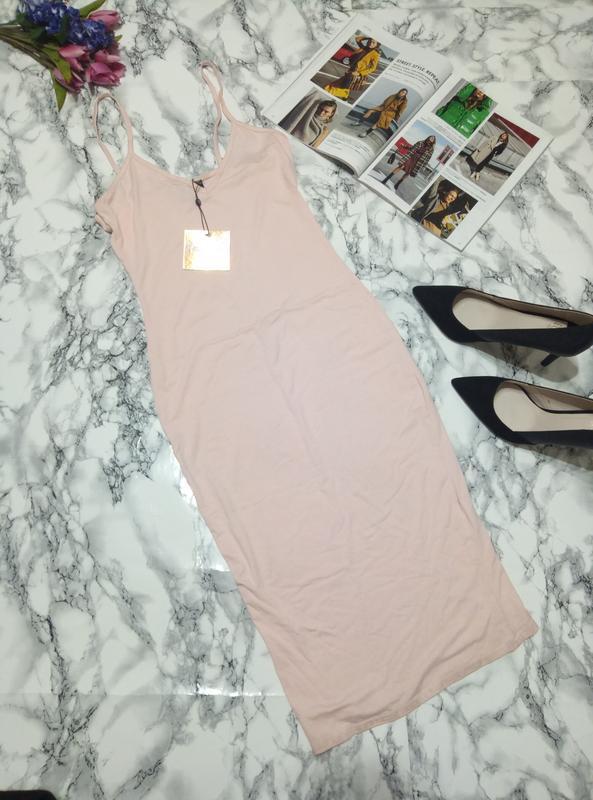Нежное зефирное платье - Фото 2