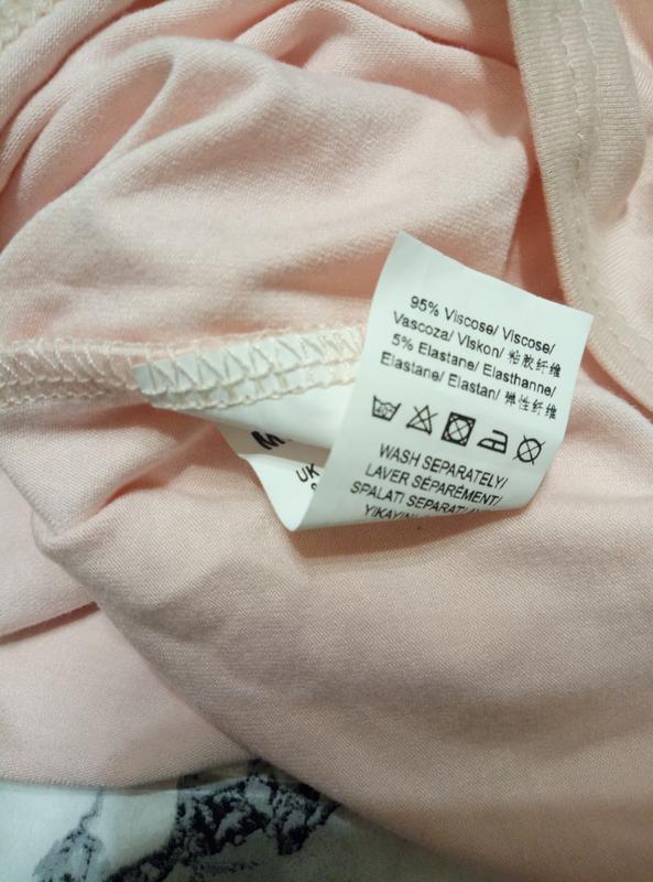 Нежное зефирное платье - Фото 4