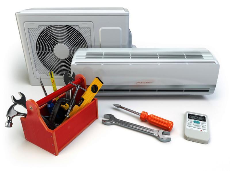 Техническое обслуживание кондиционеров, продажа, установка, ремон
