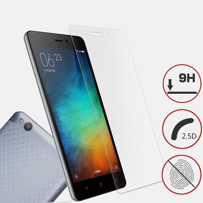 Защитное стекло для смартфона Xiaomi Redmi 4A 4X - Фото 3