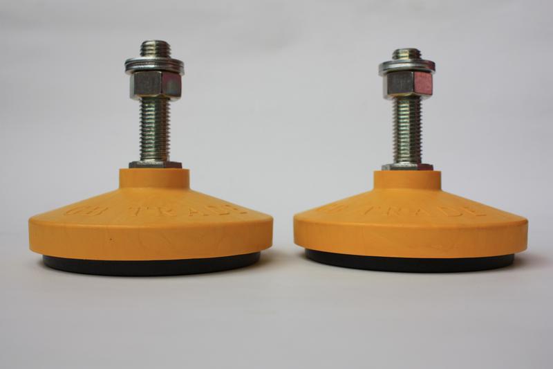 Виброопоры для станков и оборудования ОВ-31МП