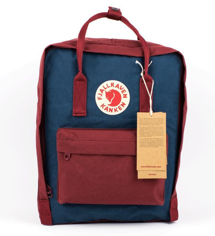 Стильный рюкзак kanken