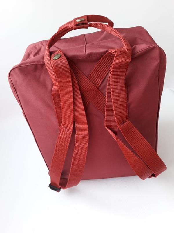 Стильный рюкзак kanken - Фото 2