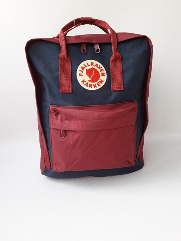 Стильный рюкзак kanken - Фото 3
