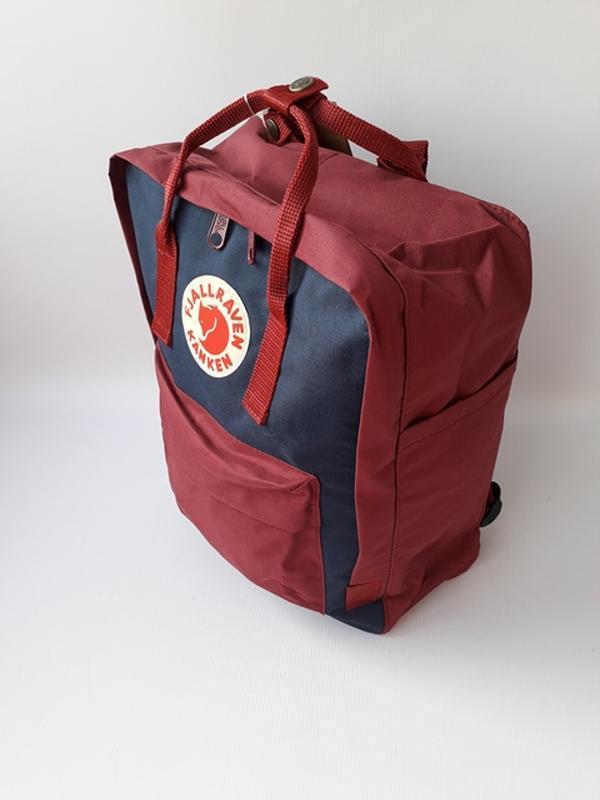Стильный рюкзак kanken - Фото 6