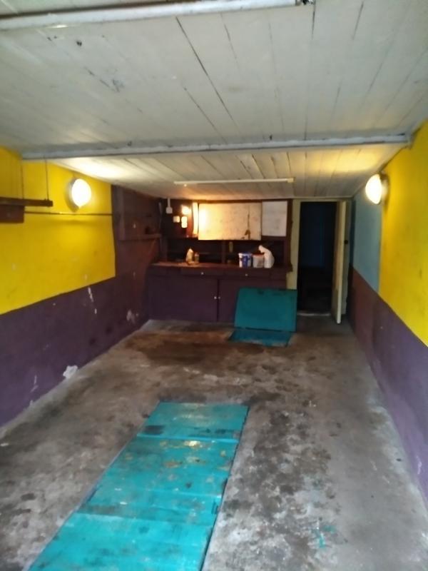 Аренда гаража в кооперативе кубанский