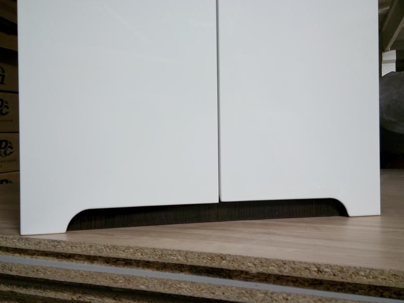 Шкаф навесной Симпл Венге 600*800*282 (КОД: SH-0260-В) - Фото 6