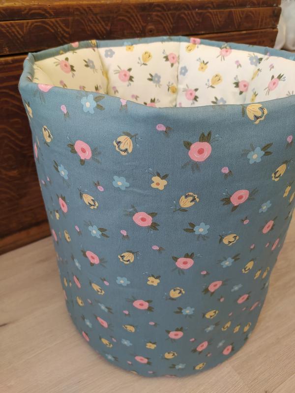 Корзина/мешок для игрушек