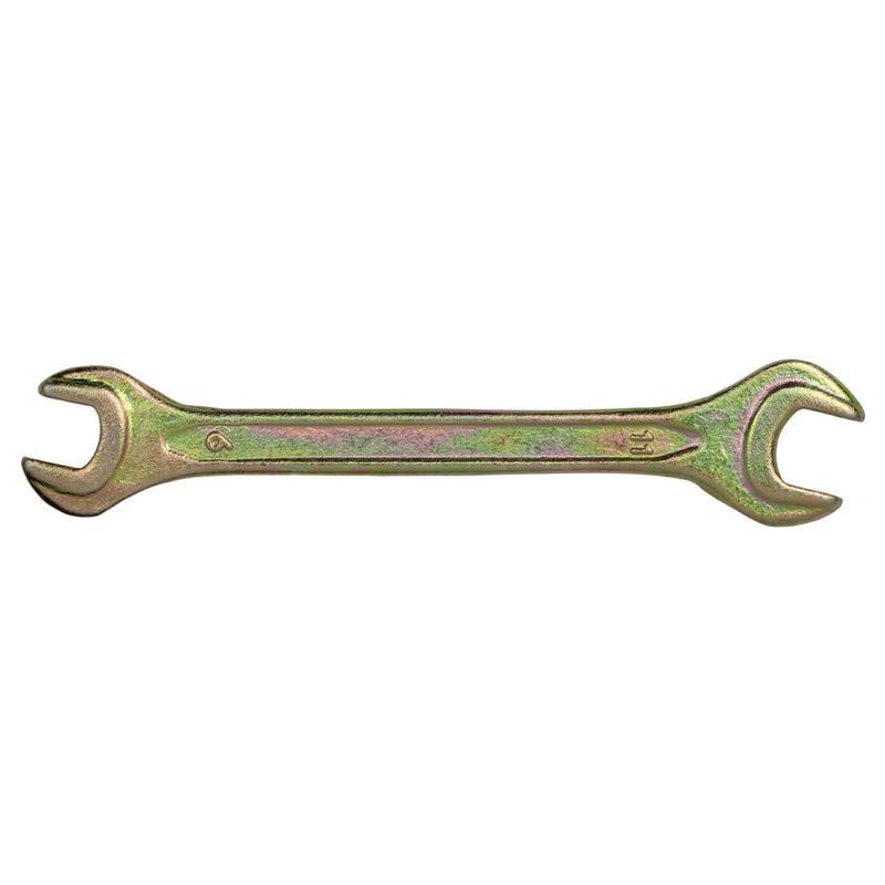 Ключ рожковый 9×11мм БЕЛАРУСЬ SIGMA (6025111)