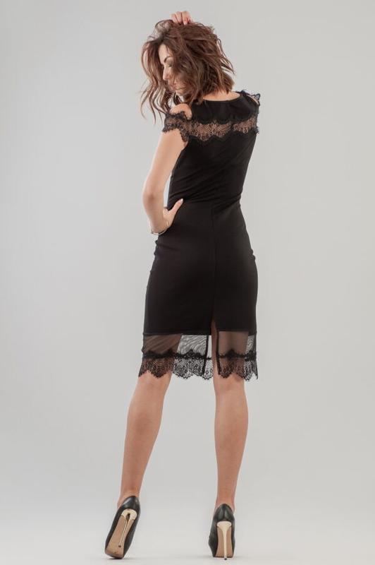 Скидки от фабрики!!нарядное вечернее платье отличного качества... - Фото 3
