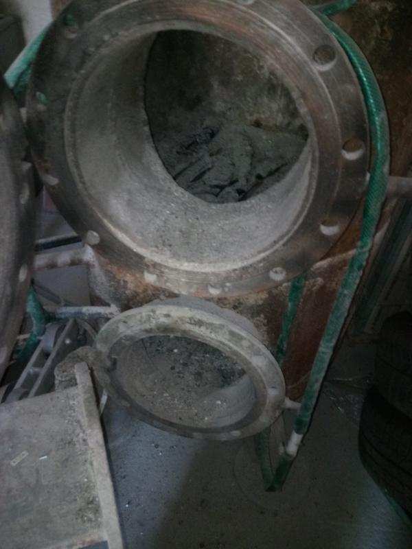 Продам Парогенератор 250 кг/час - Фото 4