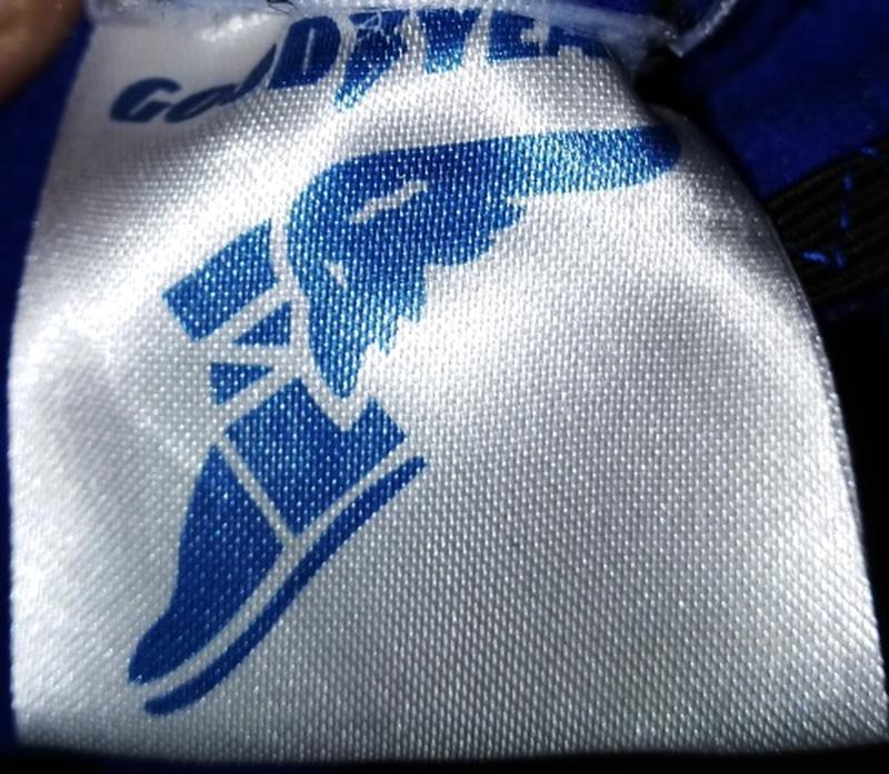Флисовые перчатки good year - Фото 5