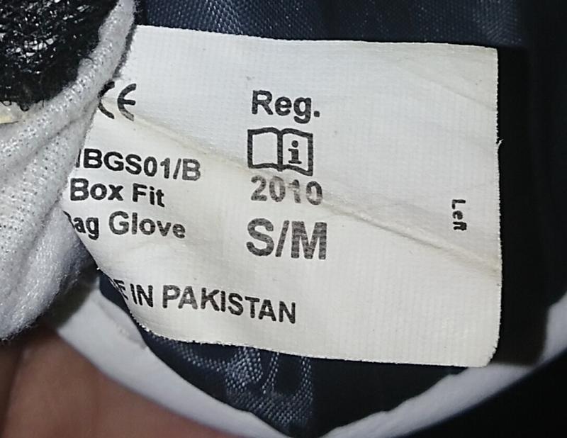 Тренировочные перчатки adidas - Фото 3
