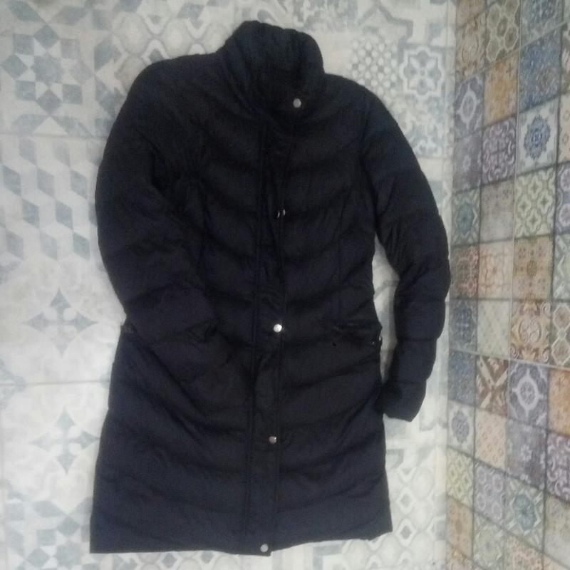Куртка пуховик freda