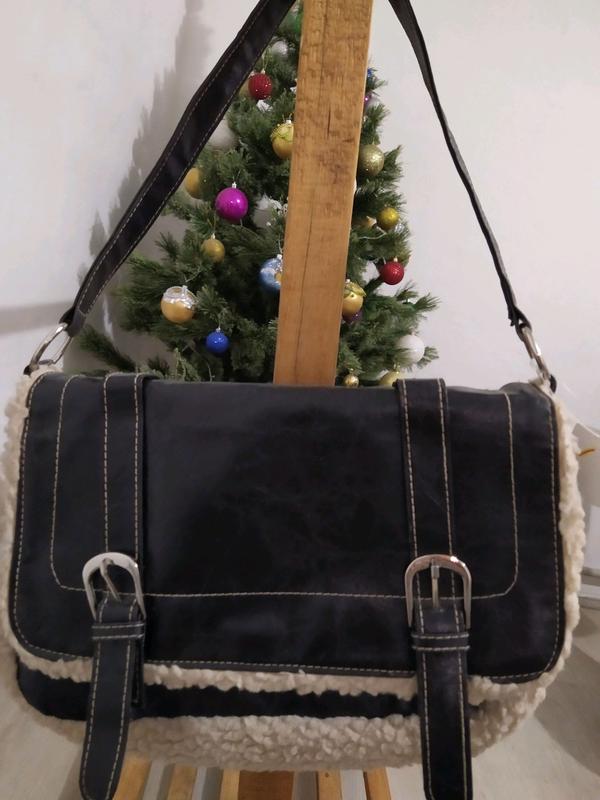 Новая сумочка. - Фото 3