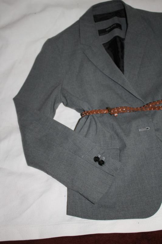 Піджак zara - Фото 2