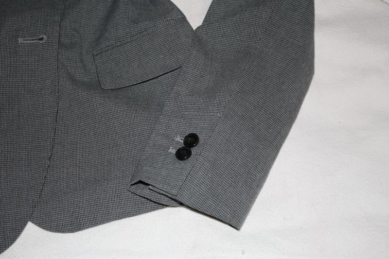 Піджак zara - Фото 3
