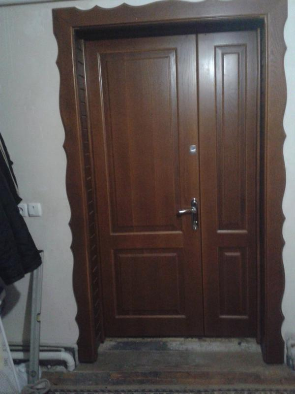 Двери из массива - Фото 9