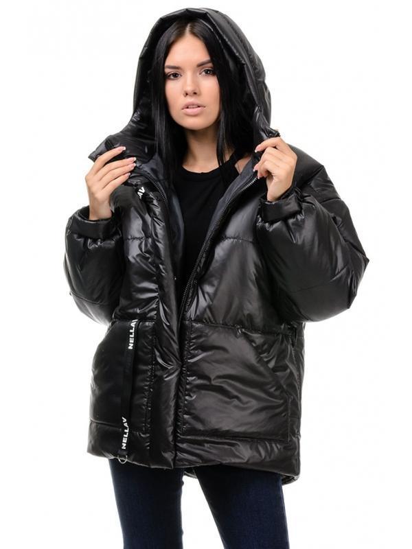 Зимняя женская куртка «джемма», размеры 44- 50, модная и стильная - Фото 3