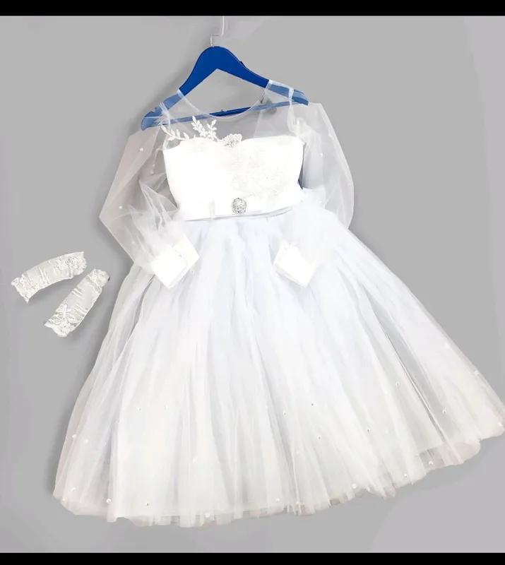 Нарядне плаття для дівчаток