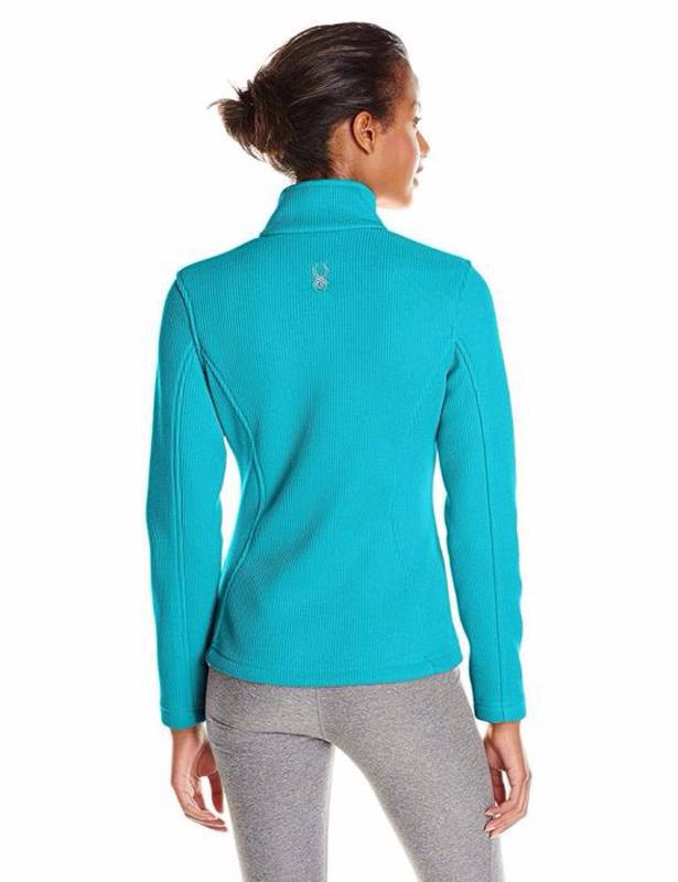 Кофта spyder women's endure jacket толстовка  s, l,