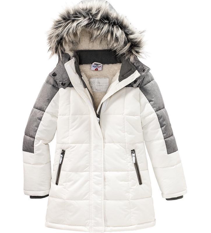Зимняя куртка тм topolino topomini на 3 года рост 98 см