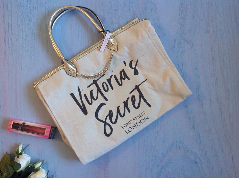 Сумка victoria's secret - Фото 2