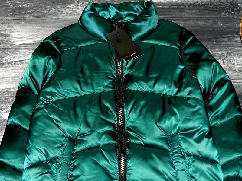 Reserved ! оригинальная, яркая, невероятно стильная куртка - Фото 2