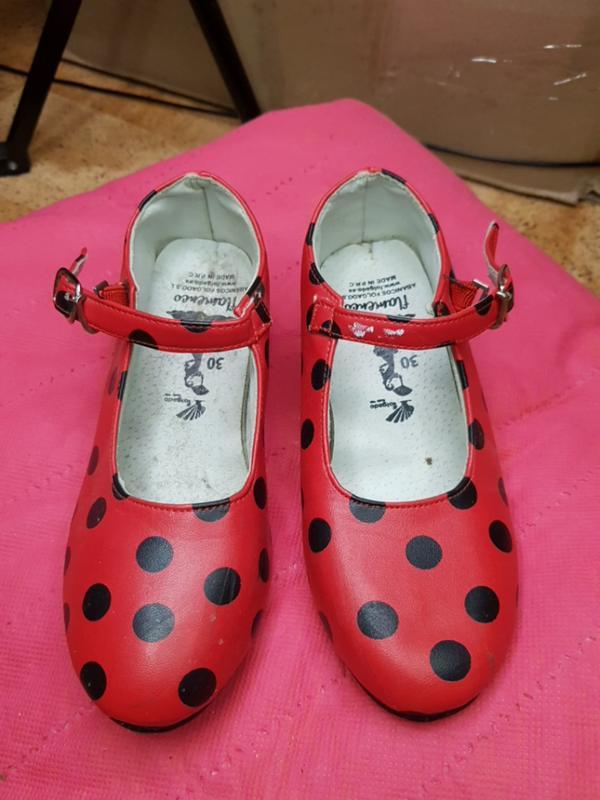 Туфли  леди бак