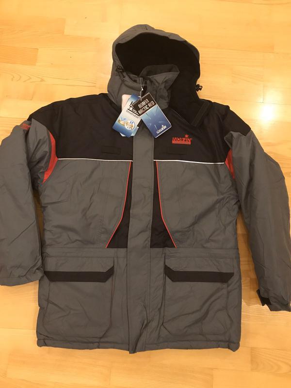 Зимний костюм Norfin Arctic Red -25* - Фото 2