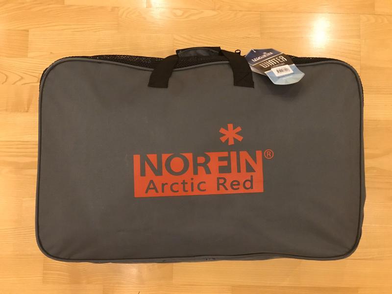 Зимний костюм Norfin Arctic Red -25* - Фото 6