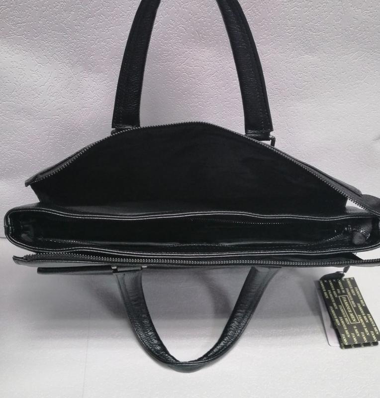 Мужская сумка - Фото 5