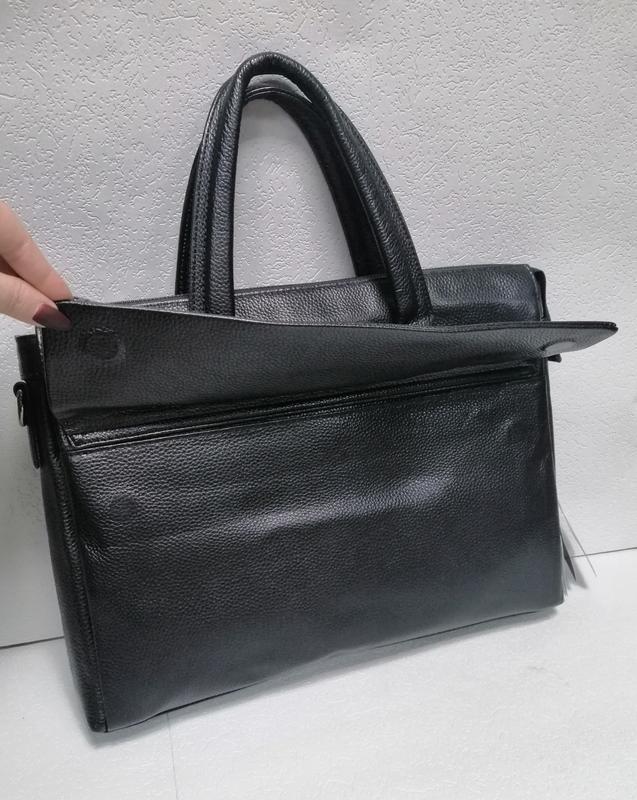 Мужская сумка - Фото 7