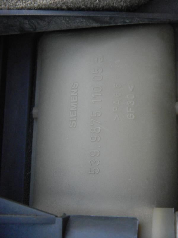 Печка W210 дорестайл 210 830 21 03 радиатор - Фото 3