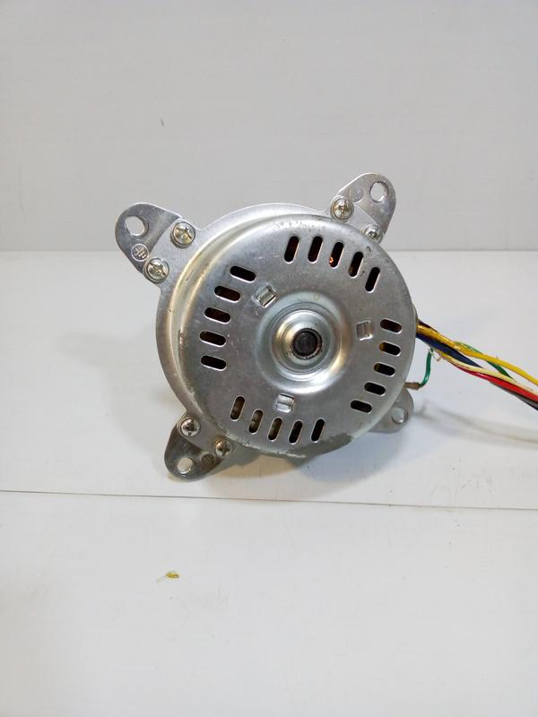 Мотор двигатель вентилятора YC Motor 220V 50W - Фото 4