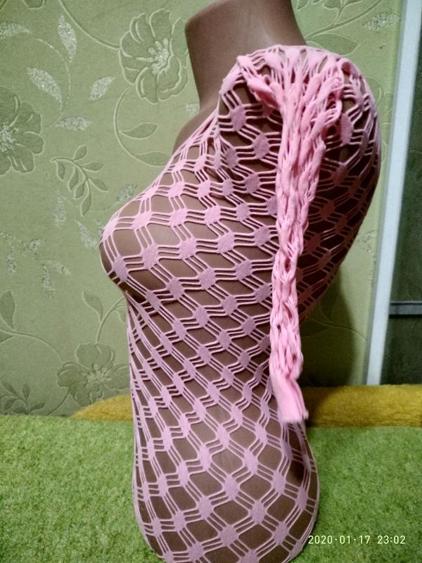 Эротическое платье - Фото 2