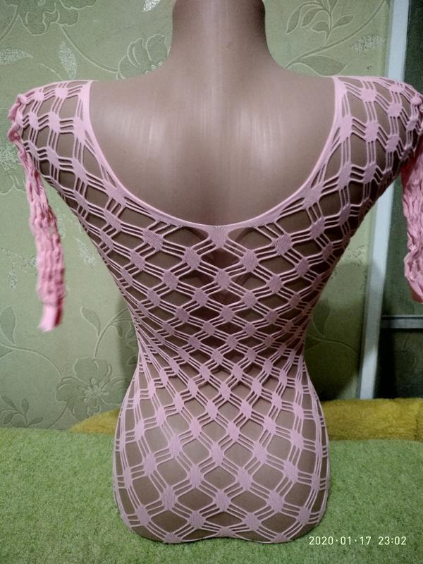 Эротическое платье - Фото 4