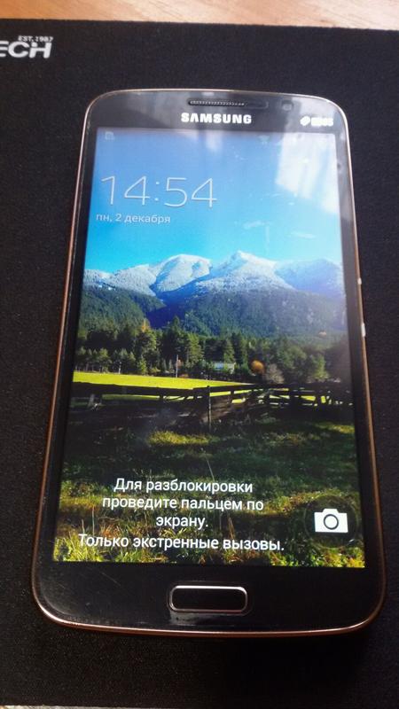 Смартфон Samsung Galaxy Grand G7102. - Фото 6