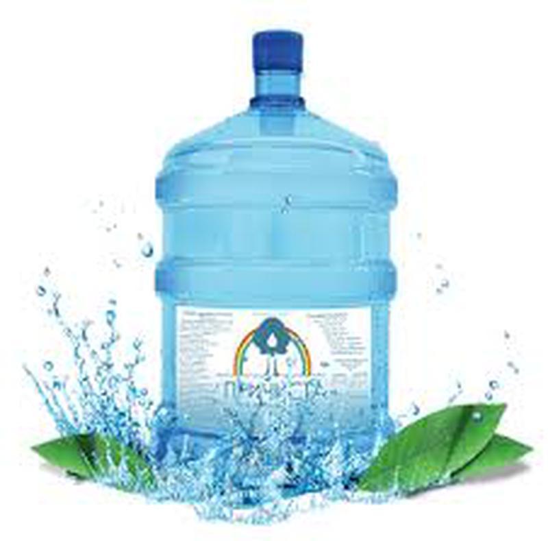 Доставка воды Славутич в офис