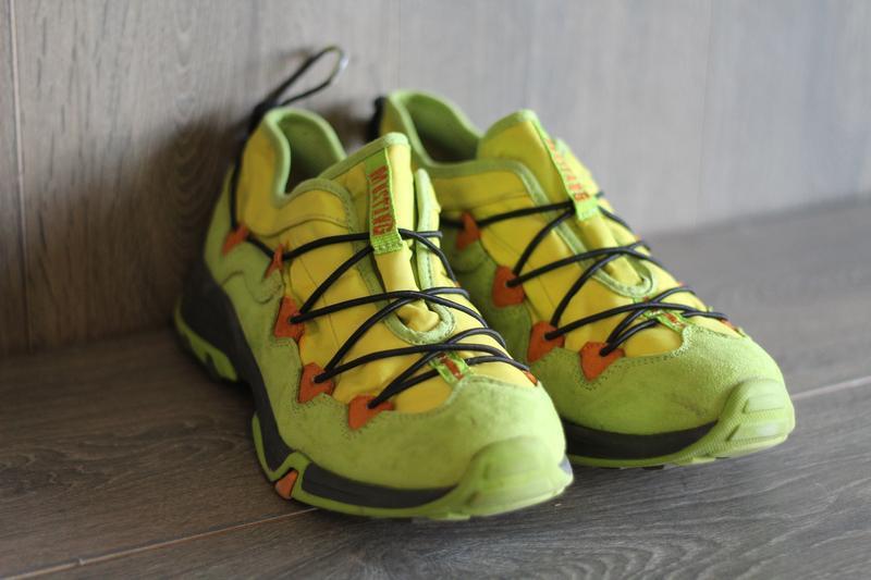 Треккинговые кроссовки mustang 40-41 - Фото 4