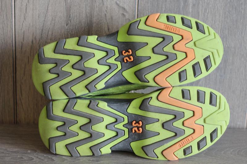 Треккинговые кроссовки mustang 40-41 - Фото 7