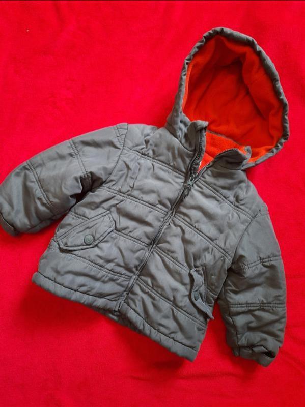 Куртка курточка для мальчика
