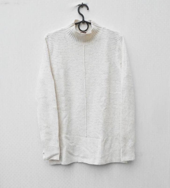 Мягкий  свитер свитшот с длинным рукавом 🌿