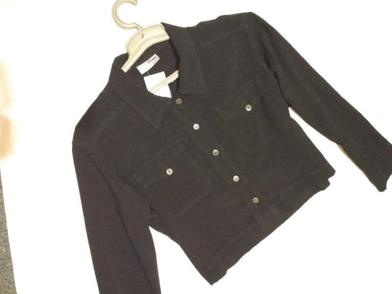 Трендовое рубашка укороченная, offshoot, p. m/l - Фото 2