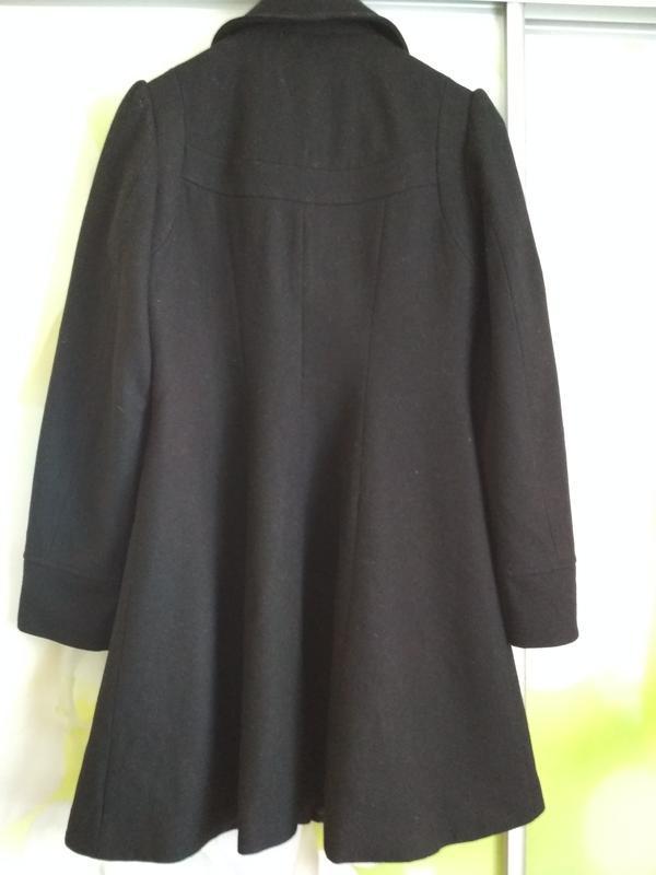 Очень красивое пальто, шерсть, p.8-10 - Фото 2
