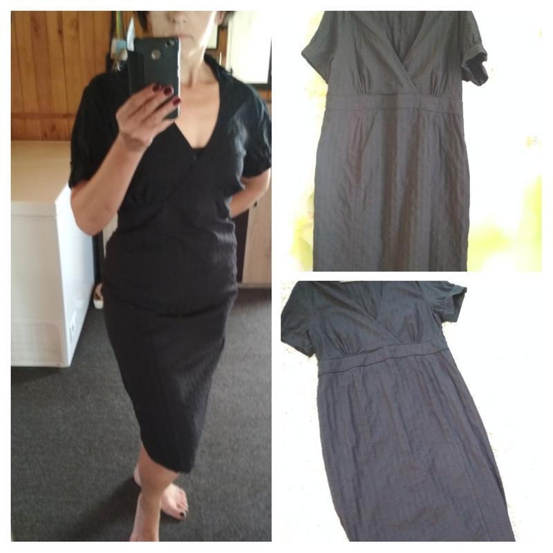 Красивое платье, р. 14-16