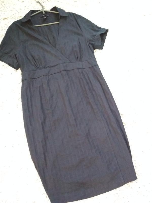 Красивое платье, р. 14-16 - Фото 3
