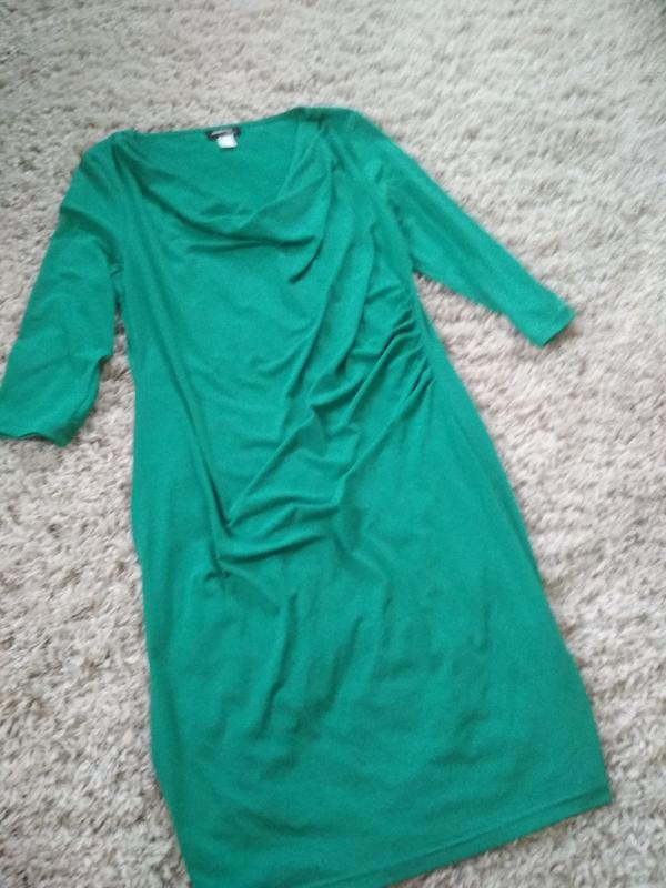 Яркое красивое платье, ambria, p. 40/42 - Фото 4